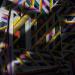 Fragmented Shadowed Horizons