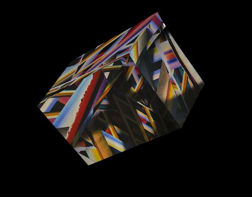 Horizoncube